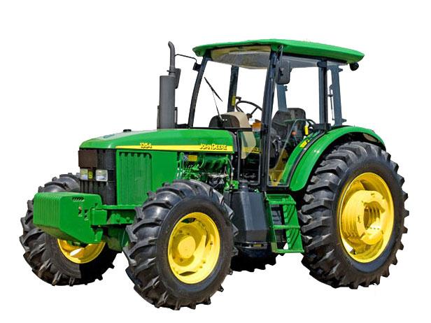 拖拉机轮胎勤保养